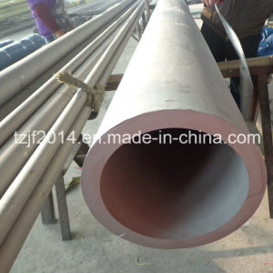 ASTM A511 Seamless Stainless Steel Hollow Bar pictures & photos