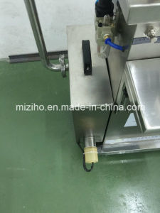 Heating Mixing and Filling Machine for Paste Cream and Wax pictures & photos