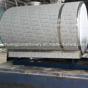 1.5t / 1500L Milk Cooling Tank / Milk Chiller pictures & photos
