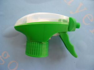 Plastic Trigger Foam Sprayer