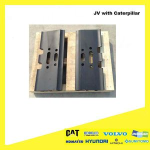 Excavator Undercarriage Part Steel Track Shoe pictures & photos
