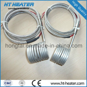 Spring Coil Heater for Hot Runner pictures & photos