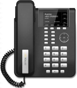 SIP HD Voice VoIP Phone A21