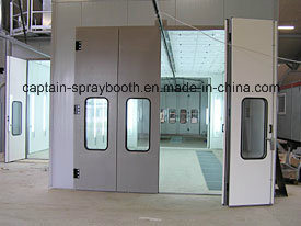 Top Quality Spray Booth, Baking Over, Repair Machine pictures & photos