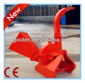 4inch Disc Wood Chipper, CE Approval, Bandit Wood Chipper pictures & photos
