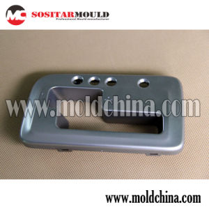 High Temperature Injection Plastic Product pictures & photos