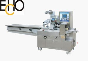 Biscuit Pillow Packing Machine (DXD-300) pictures & photos