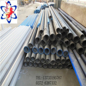 Super Length UHMWPE Pipe Made by Extrusion pictures & photos