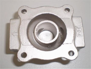 OEM Customized Lost Wax Investment Casting Foundry pictures & photos