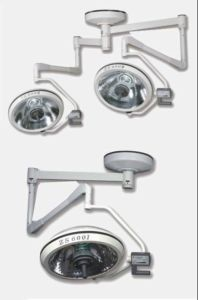 Medical Device Shadowless Operating Lamp Zs600 I/Zs600 II pictures & photos