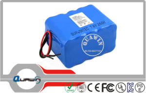2s10p 7.4V 24000mAh Li-ion Battery pictures & photos