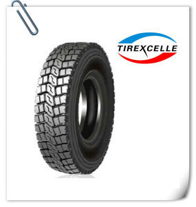 Competitive Radial Truck Tire (TBR 8.25R16LT)