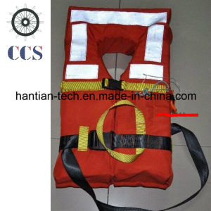 Foma Personal Floating Foam Life Jacket with Solas Apprival (A1) pictures & photos