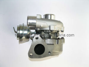 Turbocharger for GT1749V-28231-27900-TW pictures & photos