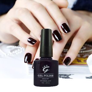 Salon First Option 156 Colors UV Gel Nail Polish for Nail Art pictures & photos