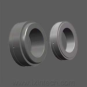 Angular Contact Spherical Plain Bearing (GE25-SX) pictures & photos