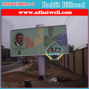 High Quality Outdoor Street Advertising Bulletin Board pictures & photos