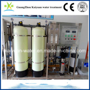 ISO, Ce Approved Best Sell RO System Water Purification Equipment pictures & photos