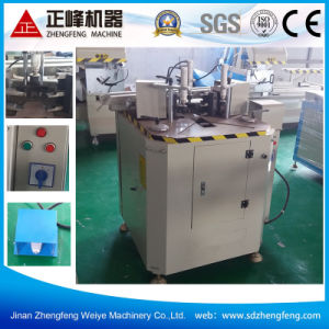 Aluminum and PVC Window Door Machine for Corner Combining Machine pictures & photos