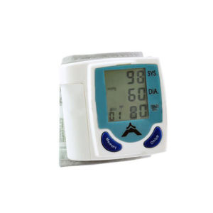 OEM New Design Wrist Blood Pressure Monitor pictures & photos