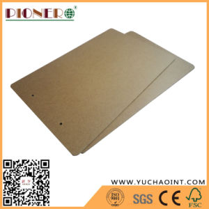 2.5 mm Plain MDF / Raw MDF for Decoration pictures & photos