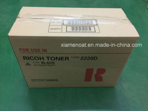 New/Compatible/High Quality/Ricoh 2220d Toner Cartridge for Aficio 1022/1027/2022/2027/2032/3025/3030 pictures & photos