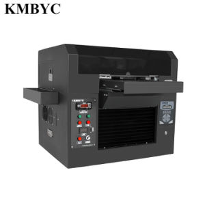 UV Pen Printing Machine with Durable Design pictures & photos