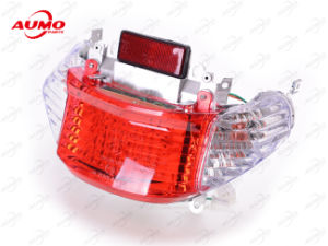 Motorcycle Lighting Part LED Tail Lamp for Bt49qt-9 pictures & photos
