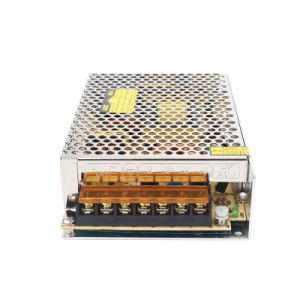 Smun S-120-24 120W 24V 5A Single Output Switching Power Supply pictures & photos