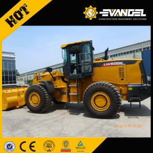 Cheap Price of 5 Ton Wheel Loader Zl50gn for Sale pictures & photos
