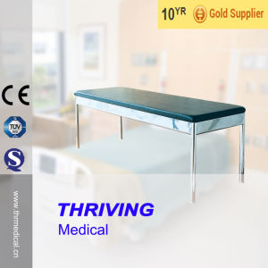 Thr-B011 Hospital Simple Examination Couch pictures & photos