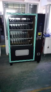 Gluten Free Snack Vending Machine Dispenser pictures & photos
