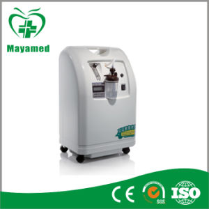 5L/Min Portable Oxygenerator for Surgical Operation pictures & photos