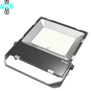 Europe Style IP65 Waterproof Outdoor 100W LED Flood Light SMD LED Light pictures & photos