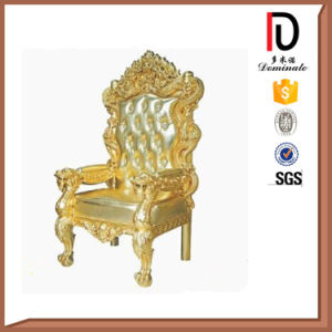 King Queen Antique Throne Chairs (BR-K194) pictures & photos