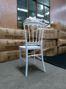 White Plastic Wedding Castle Chiavari Chair (JY-J18) pictures & photos