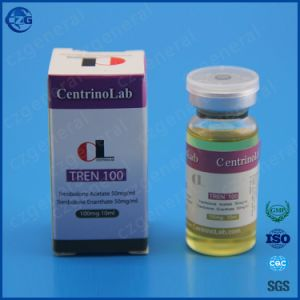 Steroids Injection Oil Muslebuilding Steroid Hormone Injections Tren 100 pictures & photos