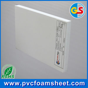 High Quality PVC Foam Board pictures & photos