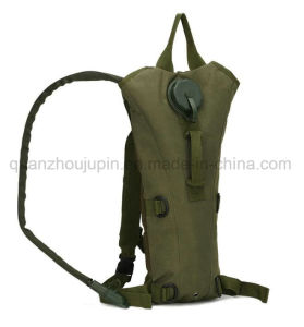 OEM Waterproof Outdoor Tactical Sport Cycling Marathon Water Pouch Bag Backpack pictures & photos