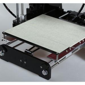 High Precision Print Size 220X220X250mm A6 Anet 3D Filament Printer pictures & photos