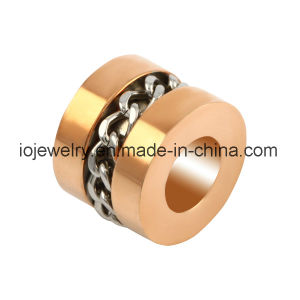Men′s Jewelry Stainless Steel Beads pictures & photos