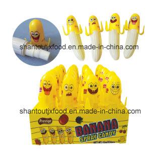 Banana Spray Candy pictures & photos