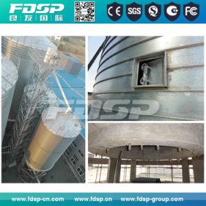 Grain Steel Storage Silo Manufacturer pictures & photos