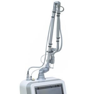 RF Fractional Vaginal Tightening Acne Scar Removal CO2 Fractional Laser pictures & photos