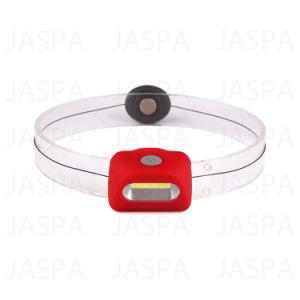 Mini COB LED Headlamp (21-3S7037) pictures & photos
