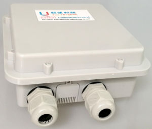 4G Lte WiFi Wireless Outdoor CPE Support 4G Lte Wireless Poe Support pictures & photos
