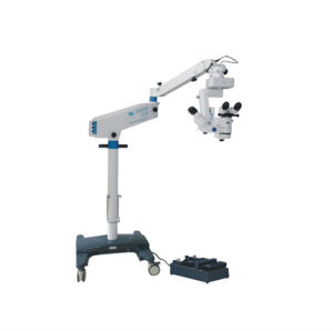 Rsom-2000d China Ophthalmic Operation Microscope pictures & photos