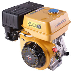 CE Approval 9HP Wanhao Gasoline Engine (WG270)