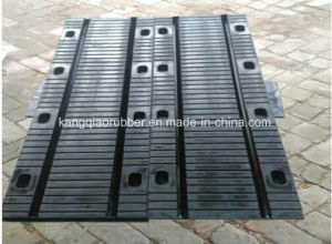Rubber Plate Type Elastomeric Rubber Bridge Expansion Joint pictures & photos