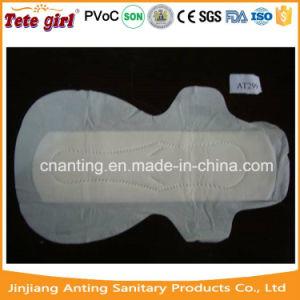 Women Pure Cotton Sanitary Napkin Wholesale in China, Factory Direct Pure Cotton Sanitary Pads pictures & photos